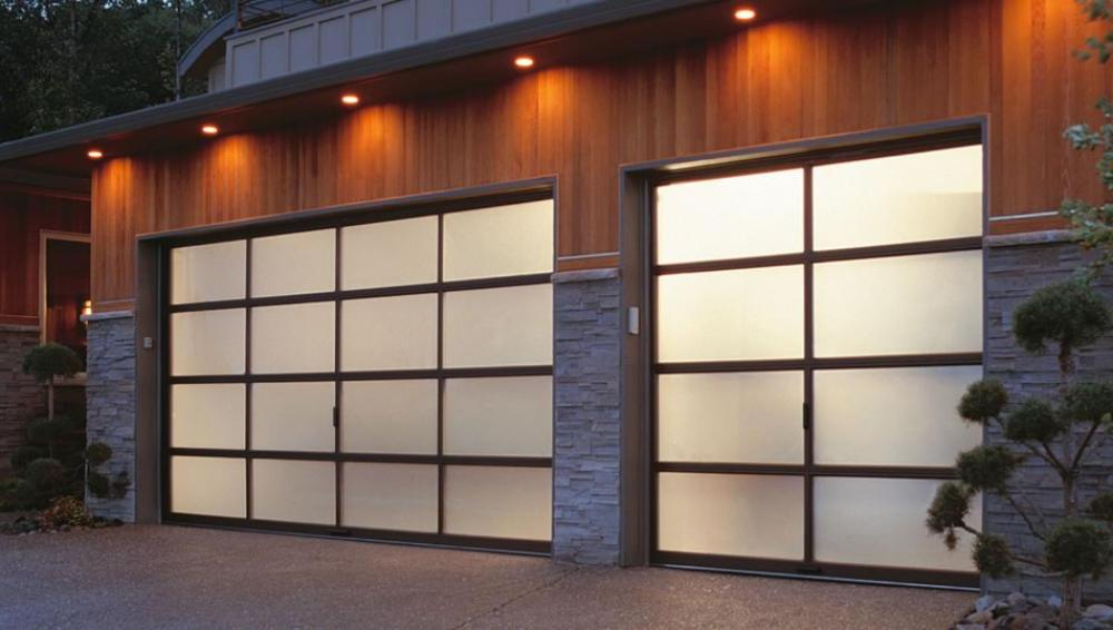 Gallery Regent Garage Doors